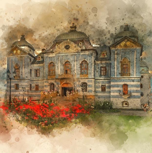 Micro-History Slovakia 100