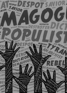 Populist Political Movement Sme rodina – Boris Kollár...