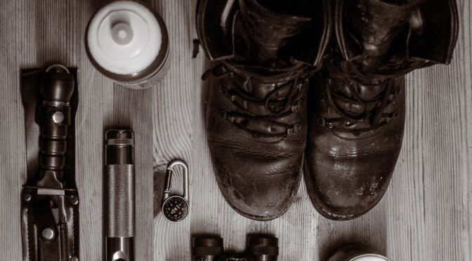 Survival kit for young leaders (SKOL)