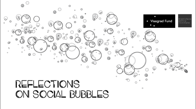 Reflections on Social Bubbles