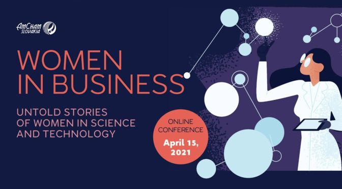 Women in Business Conference 2021