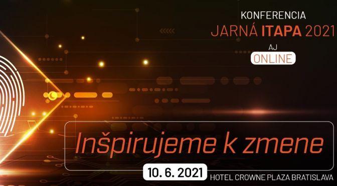 ITAPA Conference 2021